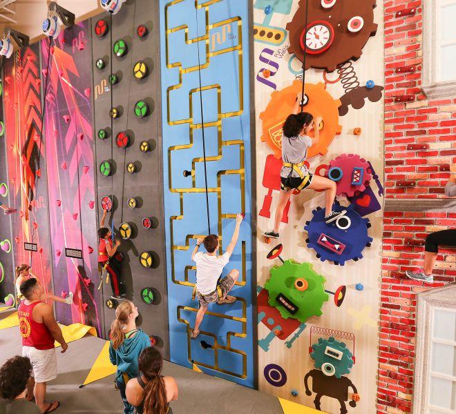 Fun Walls Walltopia